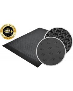 SolidFit NBRplus Arbeitsplatzmatte