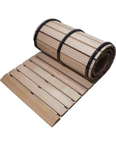 Buche-Holzlaufrost
